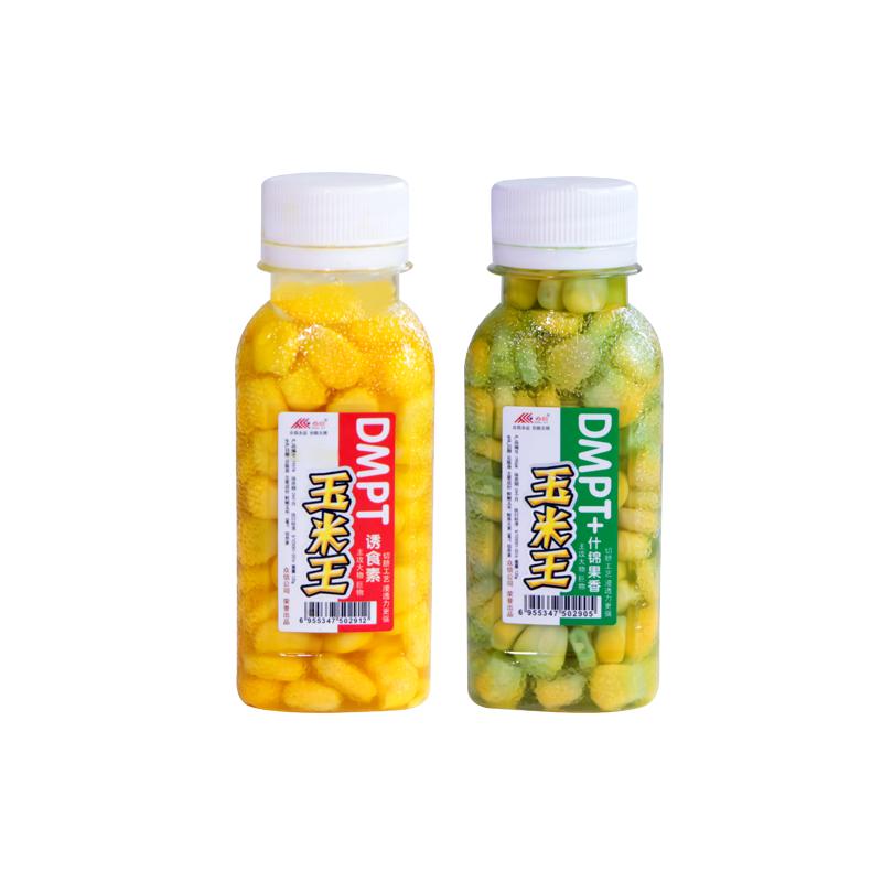 玉米王(DMPT)誘食素  什錦果香